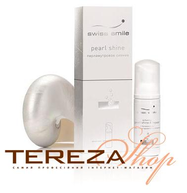 PERL SHINE  DENTAL CONDITIONER SWISS SMILE   | Tereza Shop