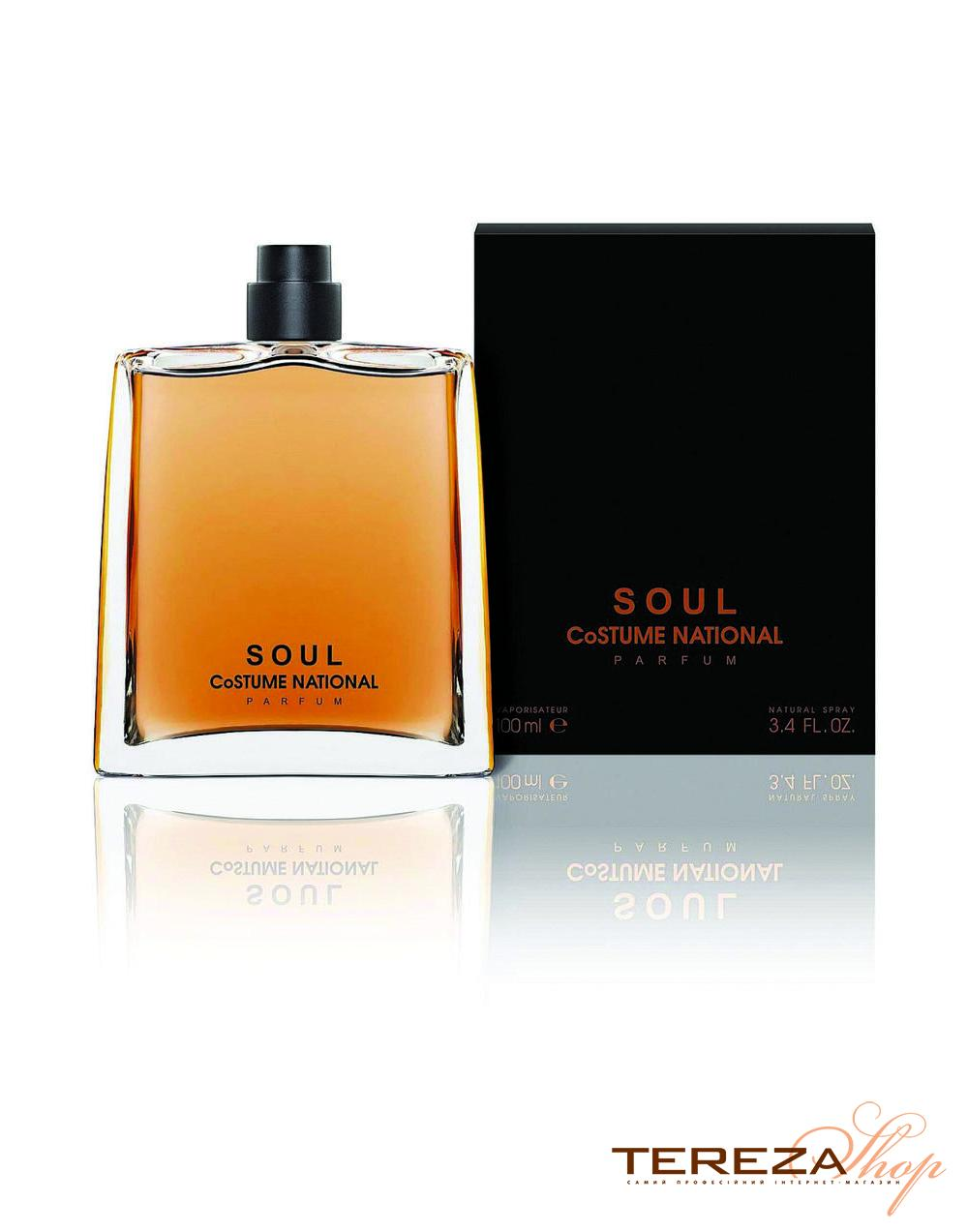 SOUL PARFUM 100ml CoSTUME NATIONAL | Tereza Shop