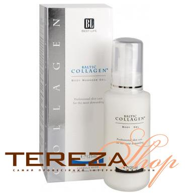 BODY GEL BALTIC COLLAGEN | Tereza Shop