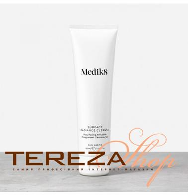 SURFACE RADIANCE CLEANSE MEDIK8 | Tereza Shop