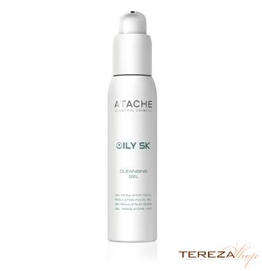 OILY SK CLEANSING GEL ATACHE | Tereza Shop