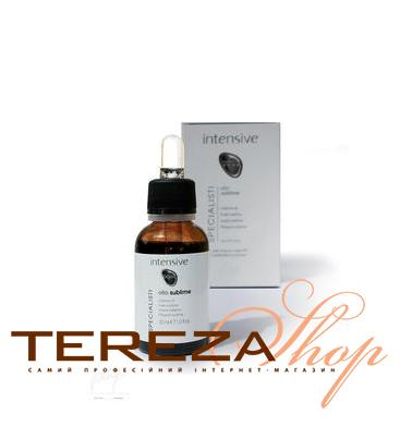 INTENSIVE AQUA SUBLIME OIL VITALITY'S | Tereza Shop