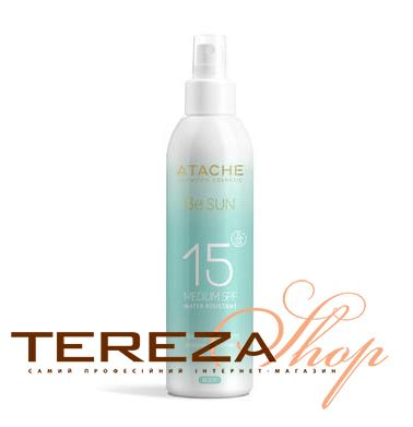 BE SUN GLOWING SKIN SPRAY SPF 15 ATACHE | Tereza Shop