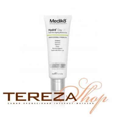 HYDR8 DAY 360 SPF 15 MEDIK8 | Tereza Shop