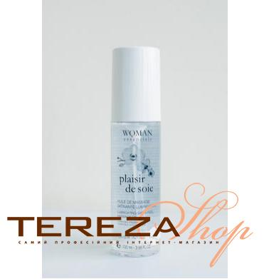 PLAISIR DE SOIE WOMAN ESSENTIALS | Tereza Shop