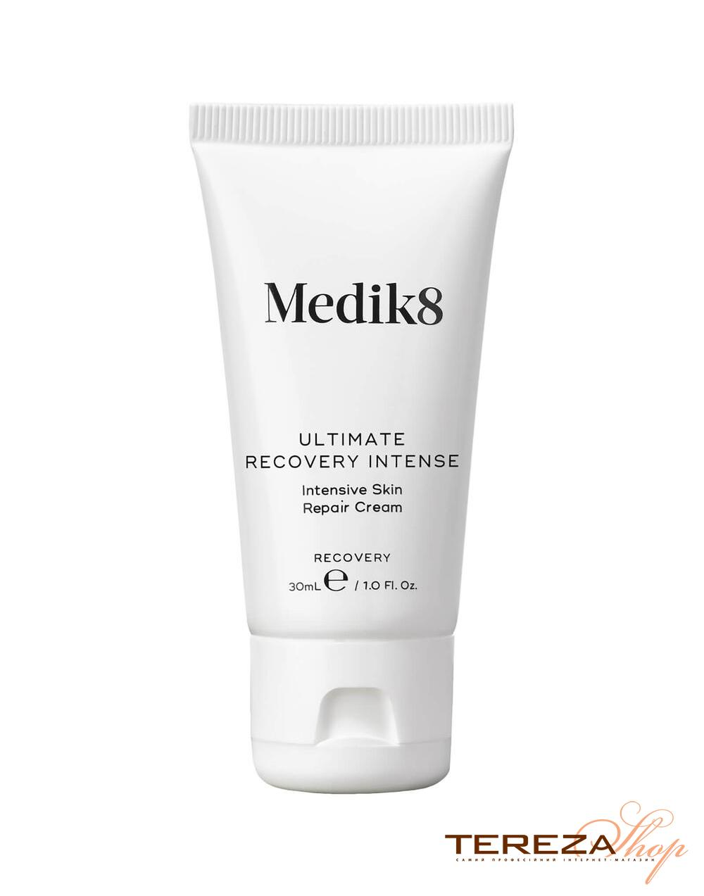 ULTIMATE RECOVERY INTENSE MEDIK8 | Tereza Shop