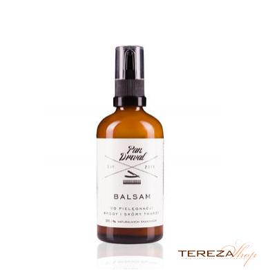 BALSAM ORIGINAL PAN DRWAL | Tereza Shop