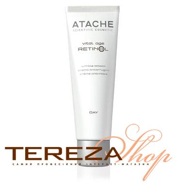RETINOL VITAL AGE CREAM DAY ATACHE | Tereza Shop