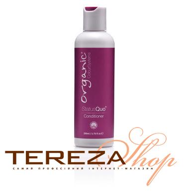 STATUS QUO CONDITIONER ORGANIC | Tereza Shop