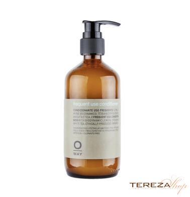 DAILY ACT FREQUENT USE CONDITIONER HAIR 240ml OWAY | Tereza Shop