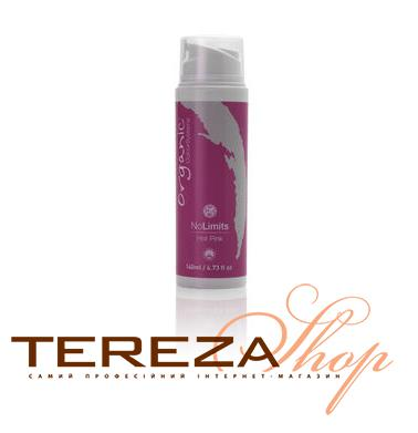 NO LIMITS PINK ORGANIC | Tereza Shop