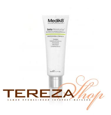 BETA MOISTURISE MEDIK8 | Tereza Shop