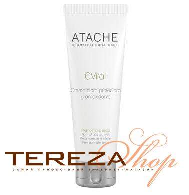 C VITAL NORMAL AND DRY SKIN ATACHE | Tereza Shop