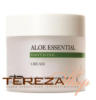 ALOE ESSENTIAL SOOTHING CREAM SFERANGS | Tereza Shop