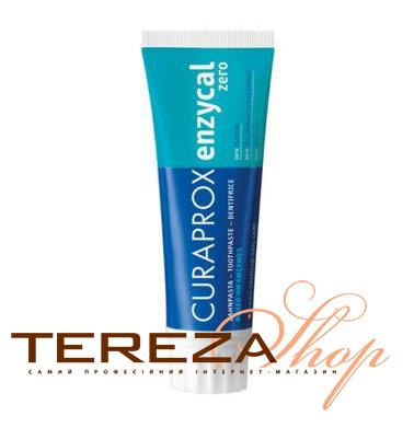 CURAPROX ENZYCAL ZERO | Tereza Shop