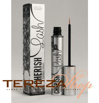 LASH CHERISH | Tereza Shop