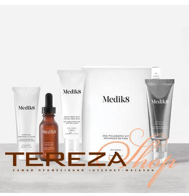 CSA PHILOSOPHY KIT ADVANCED EDITION MEDIK8 | Tereza Shop