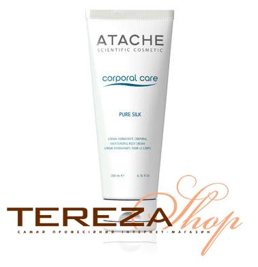 CORPORAL CARE PURE SILK ATACHE | Tereza Shop