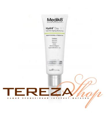 HYDR8 DAY 360 SPF 30 MEDIK8 | Tereza Shop