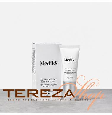 ADVANCED DAY EYE PROTECT SPF 30| 5* UVA MEDIK8   | Tereza Shop