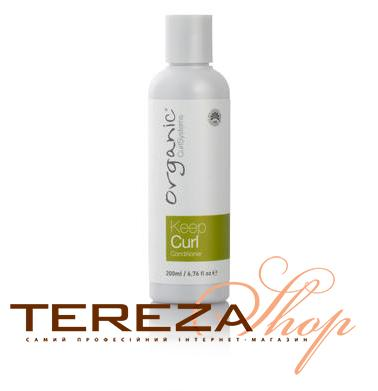 KEEP CURL CONDITIONER ORGANIC | Tereza Shop