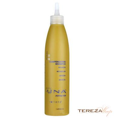 COMPENSATION SHAMPOO 250ml ROLLAND UNA | Tereza Shop