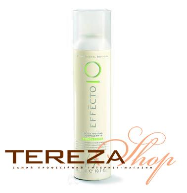 EFFECTO NO-GAS VOLUMISING LACQUER VITALITY'S  | Tereza Shop