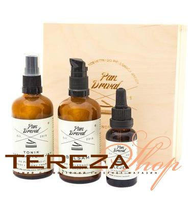 SET ORIGINAL PAN DRWAL | Tereza Shop