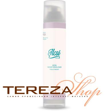 AHA WHIP PEELING TREATMENT 10% 50 ml ILCSI | Tereza Shop