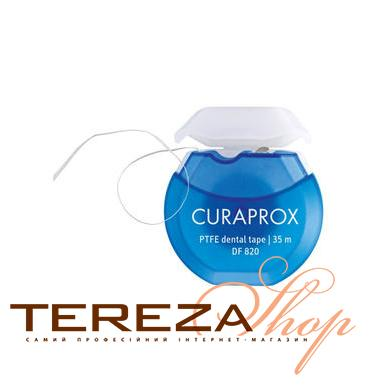 PTFE DF820 CURAPROX  | Tereza Shop