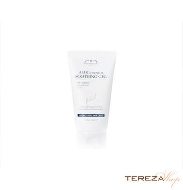 ALOE ESSENTIAL SOOTHING GEL SFERANGS | Tereza Shop