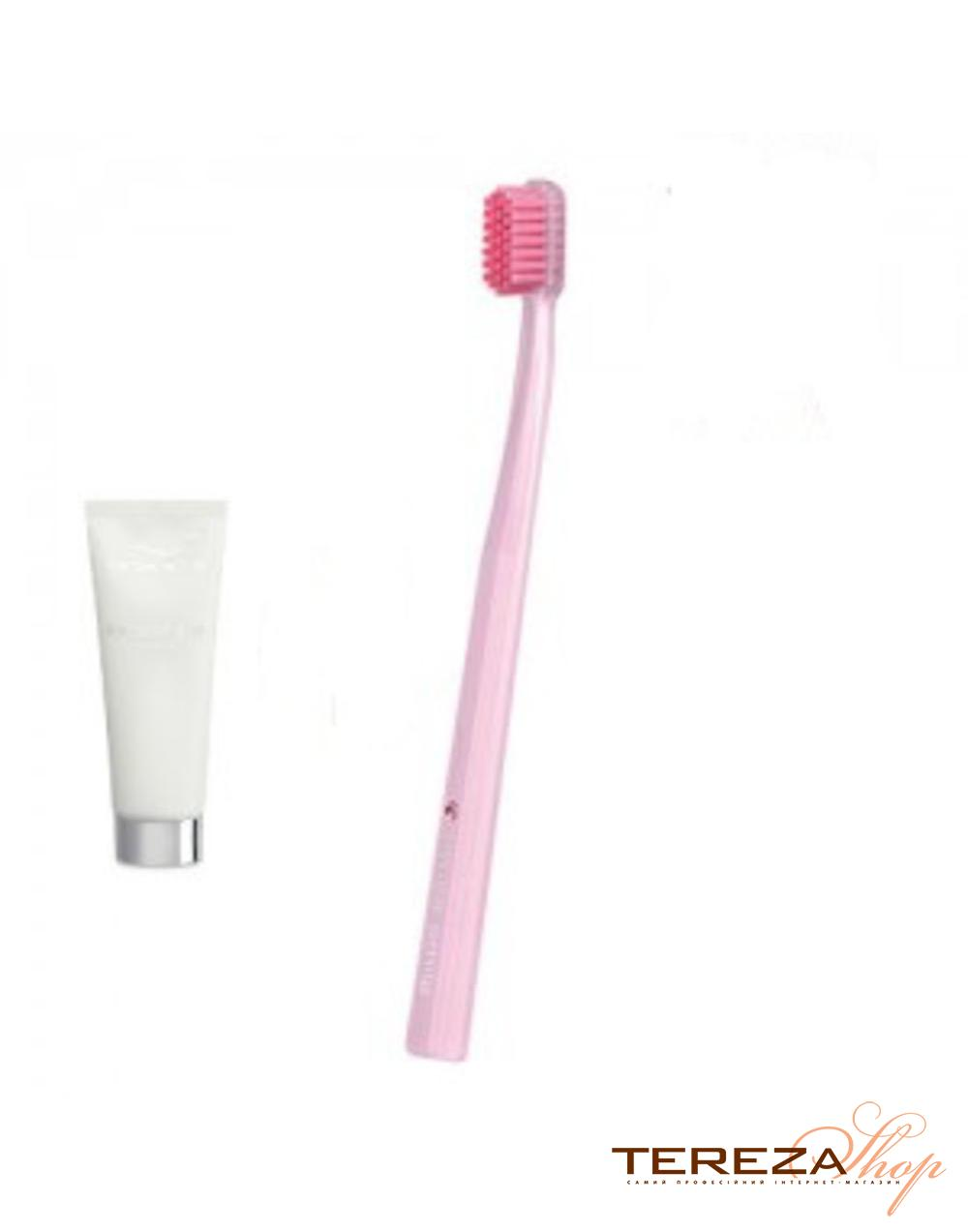 KIT DIAMOND TOOTHPASTE&TOOTHBRUSH SWISS SMILE | Tereza Shop