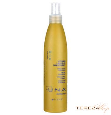 VITAMIN LEAVE-IN TREATMENT ROLLAND UNA | Tereza Shop