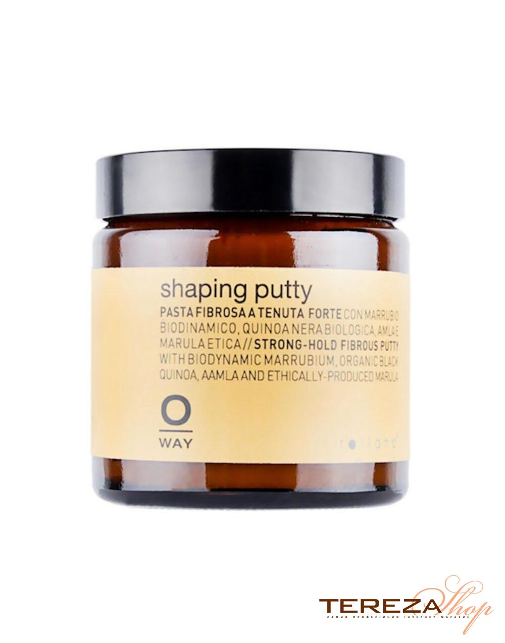 SHAPING PUTTY OWAY | Tereza Shop
